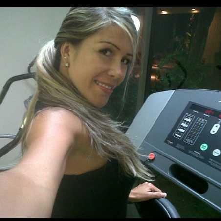 Sandra Escobar - Philadelphia Personal Training