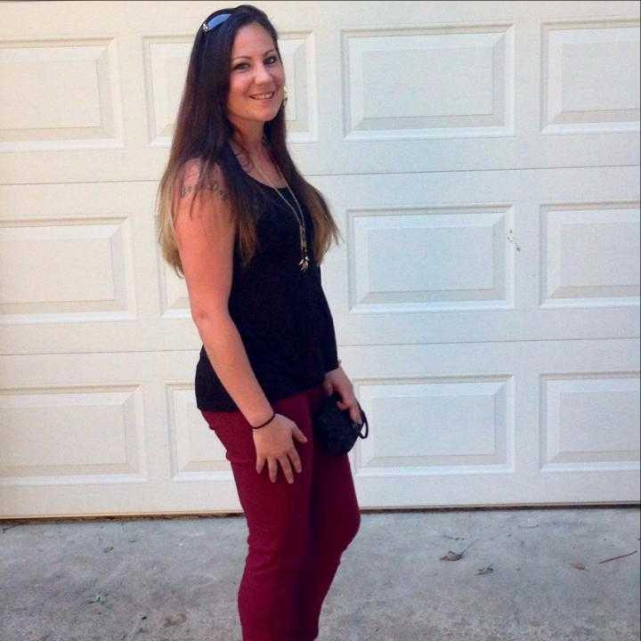Personal Trainer Jessica Velez 2