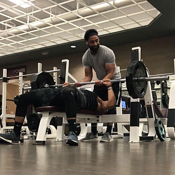 Sameer Irfan - Philadelphia Personal Training