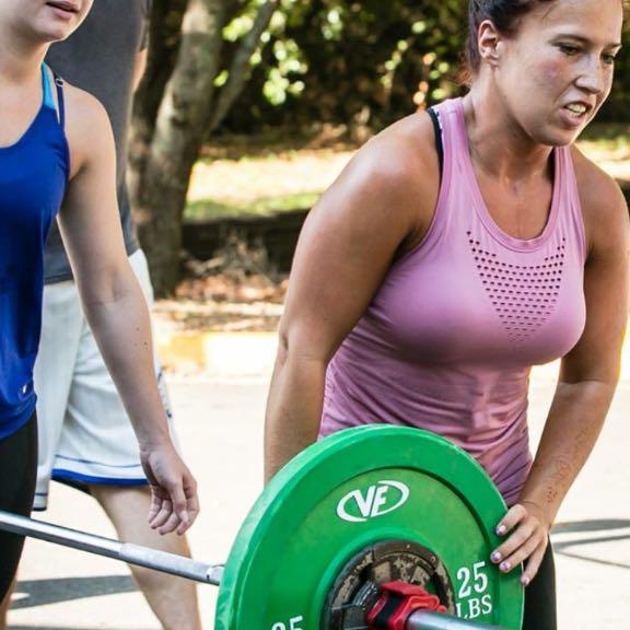 Karli Shur - Philadelphia Personal Training