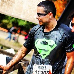 Trainer Hector Sanchez profile picture