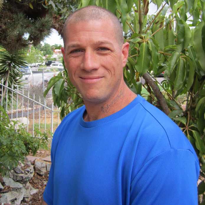 Rio Jeffrey, Personal Trainer In Santee, CA