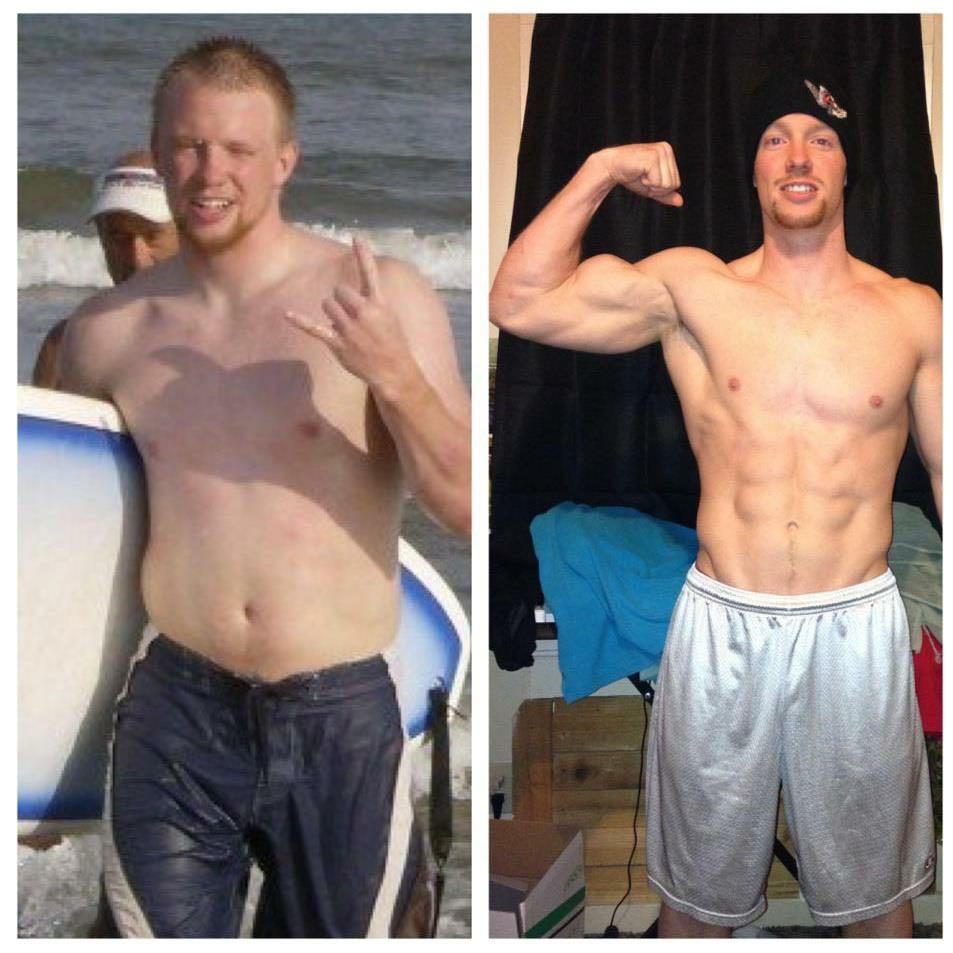 Ben Wisan, Personal Trainer in San Diego, CA | Find Your ...