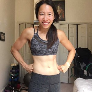 Helen Lin - Personal Training