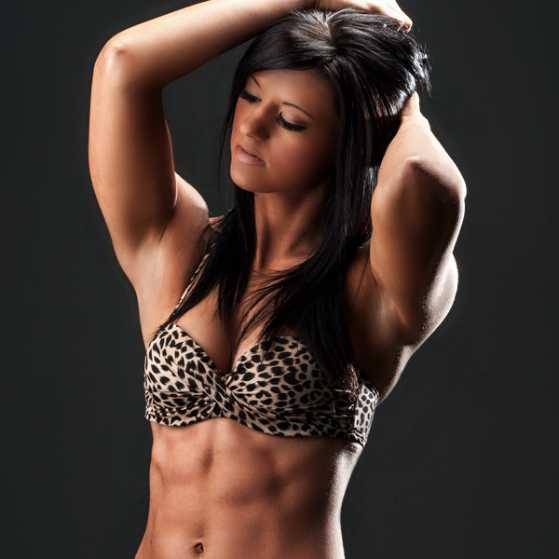 Kate MacDonald - Philadelphia Personal Training