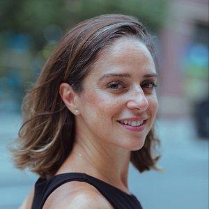 Maria Reyfman