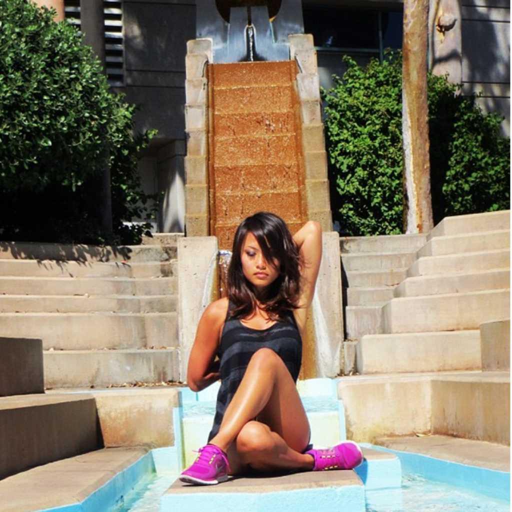 Jaclyn Nguyen, Personal Trainer In San Diego, CA
