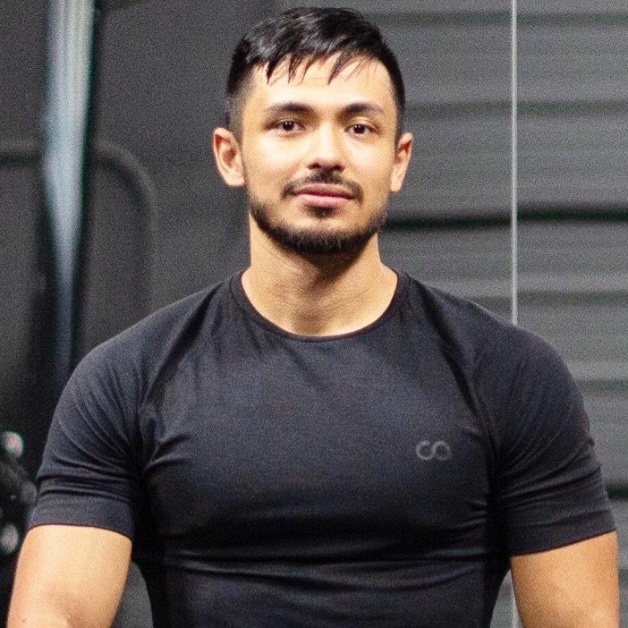 Sergio Lira, Personal Trainer in Houston, TX | Find Your ...