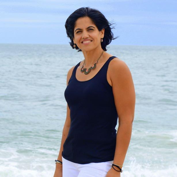 Chitra Rochlani