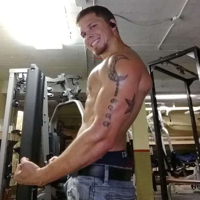 Zack Hovland - Philadelphia Personal Training