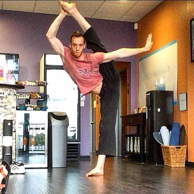 Ryan Jacobsen - Philadelphia Personal Training