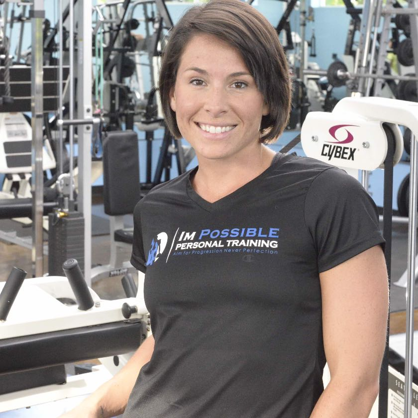 Heather Lachance - Philadelphia Personal Training