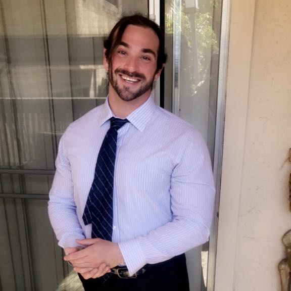 Eric Wolf, Personal Trainer In San Diego, CA