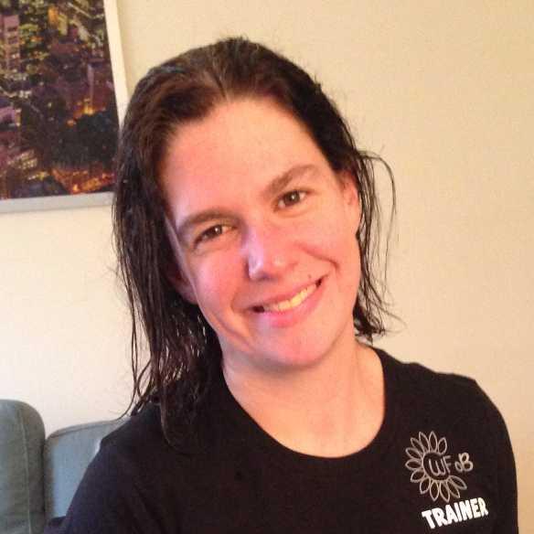 Katie O'Neil - Philadelphia Personal Training