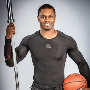 Trainer Darnerien McCants profile picture