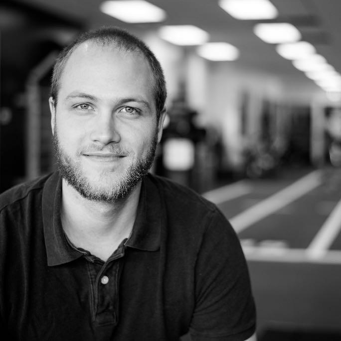 Andrew LeMasters - Philadelphia Personal Training