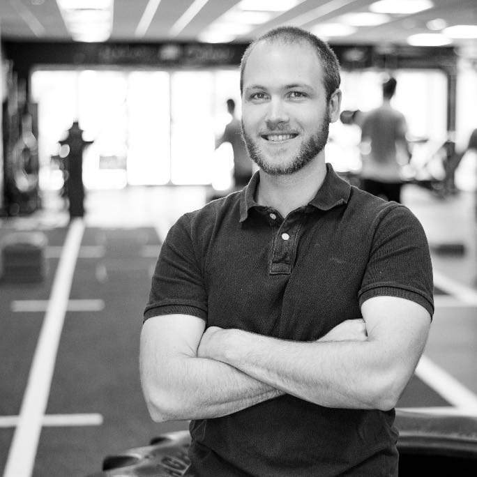 Personal Trainer Andrew LeMasters 3