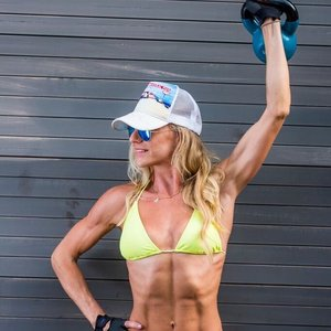 Trainer Kerin Mooney profile picture
