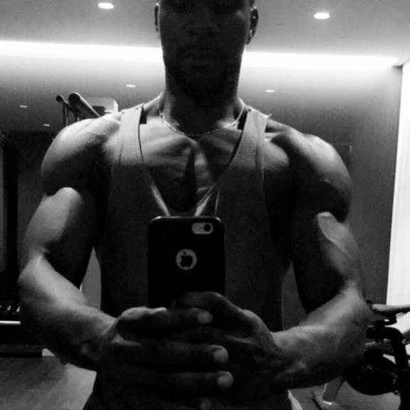 Derick bryson - Philadelphia Personal Training