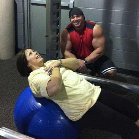 Chase Jones - Philadelphia Personal Training