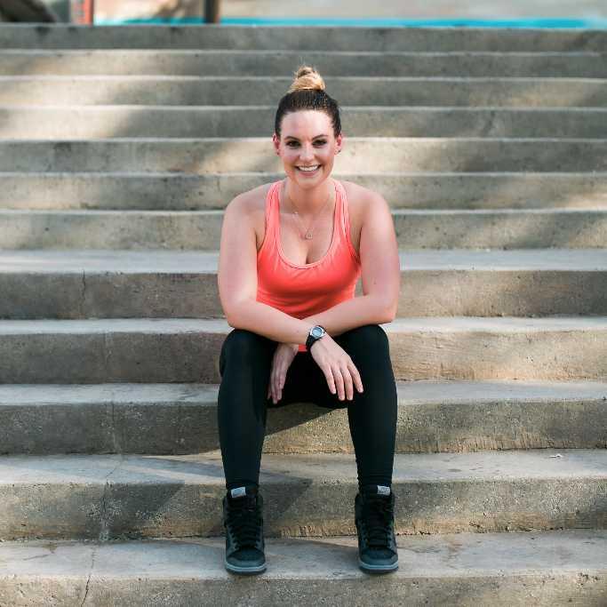 Personal Trainer Alysa Boan 4