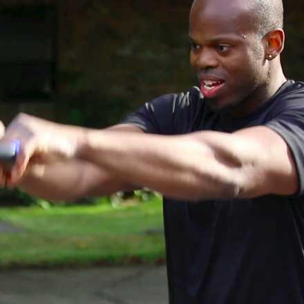 Adebola Adewumi - Philadelphia Personal Training