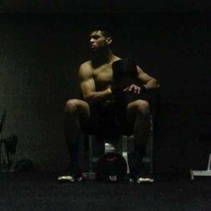 Trainer Socrates Peralta profile picture