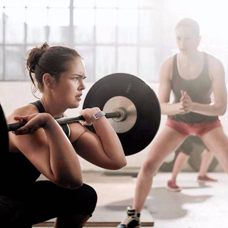 Charlene Donahoe - Philadelphia Personal Training