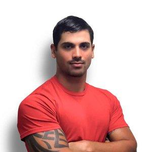 Adam Villalobos - Personal Training