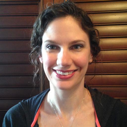 Tanna Griffiths - Philadelphia Personal Training