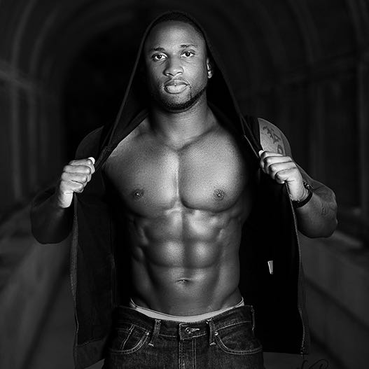 Personal Trainer Andrew Mason 1