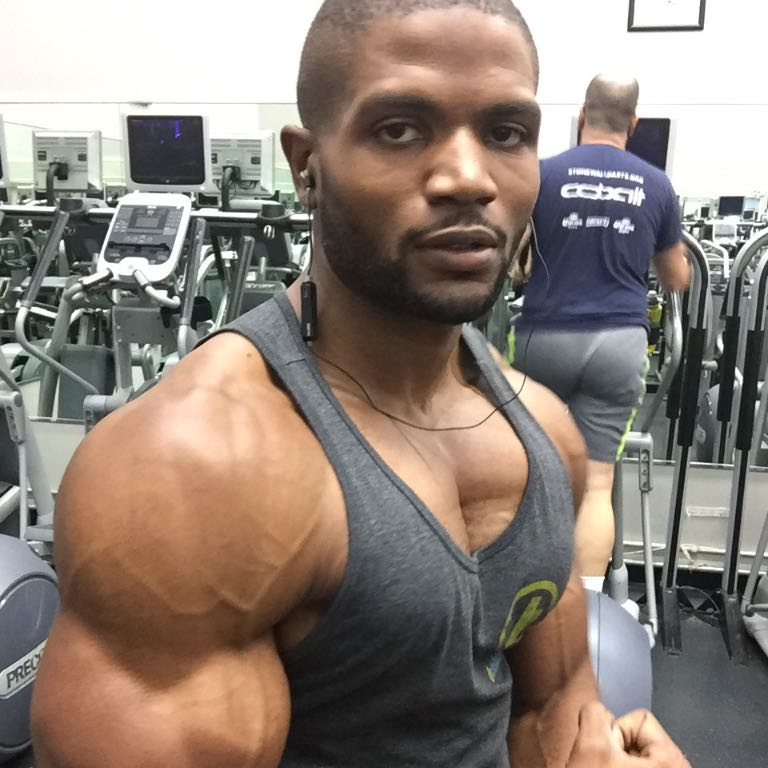 William Butler - Philadelphia Personal Training