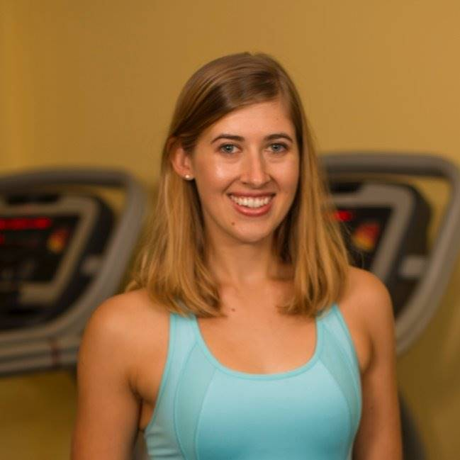Julie Petrusak - Philadelphia Personal Training