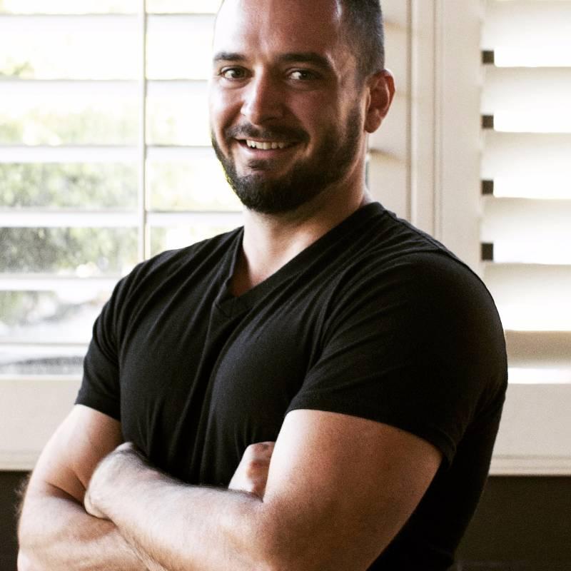 Personal Trainer Jordan Springer 1
