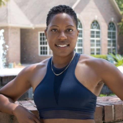 Yannika Smith - Philadelphia Personal Training