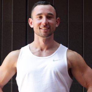 Matthew Gluckman - Personal Training