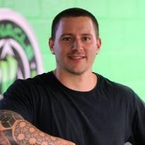 Ryan Sensenig - Philadelphia Personal Training