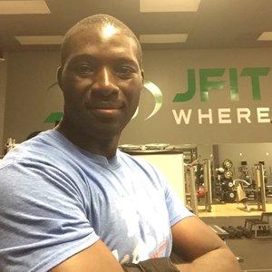 Trainer Dion  Johnson profile picture