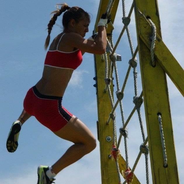 Personal Trainer Sylvia Ferrero 17