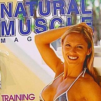 Personal Trainer Sylvia Ferrero 16