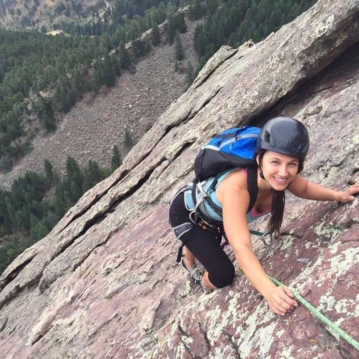 Personal Trainer Sylvia Ferrero 9