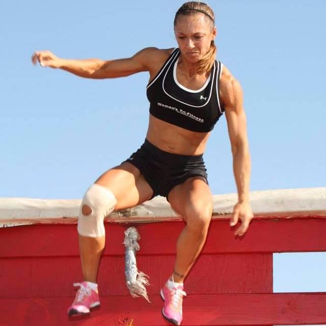 Personal Trainer Sylvia Ferrero 4