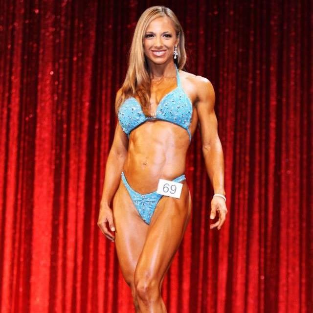 Personal Trainer Sylvia Ferrero 3