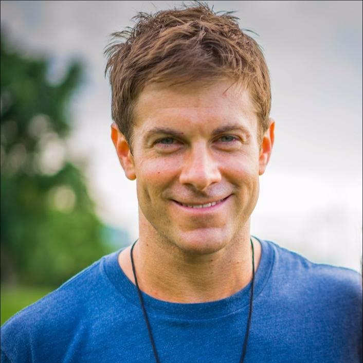 Personal Trainer Ryan Wilke 2