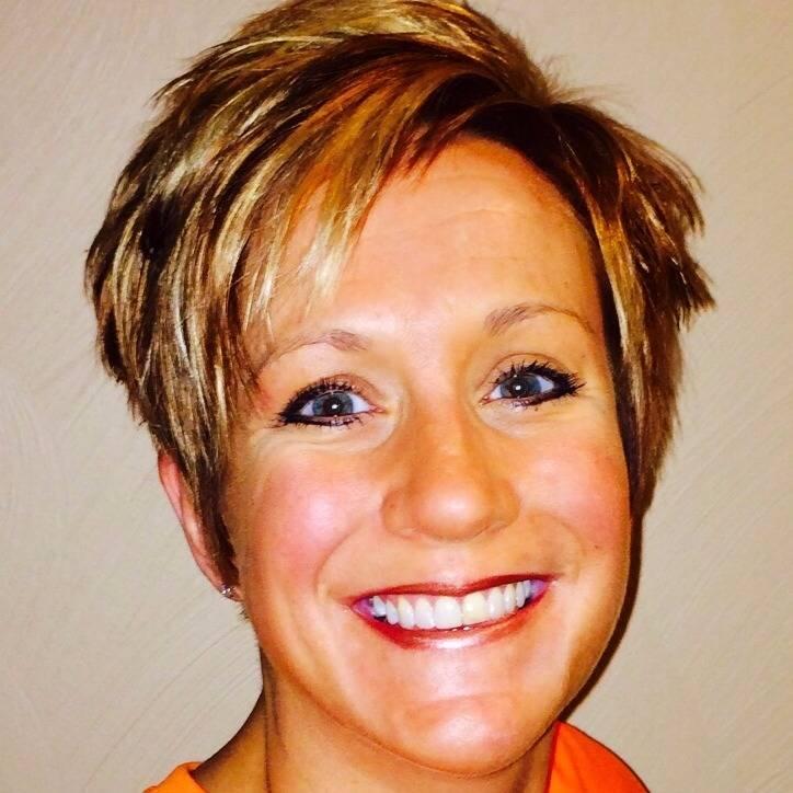 Kristin Rosenberg - Philadelphia Personal Training