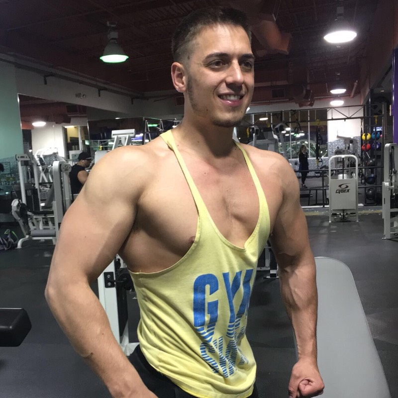 Erik  Botos - Philadelphia Personal Training