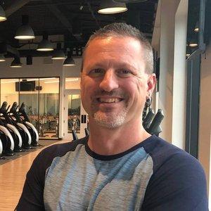 Trainer Jeff Fellure profile picture