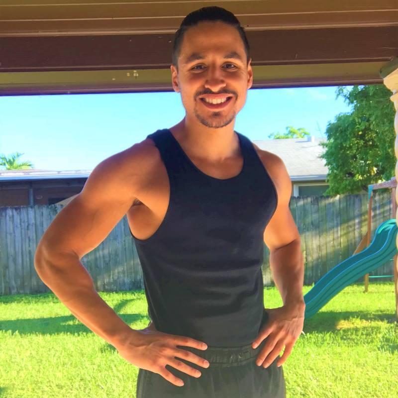 Christopher Estevez - Philadelphia Personal Training