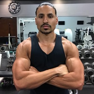 Christopher Estevez - Personal Training