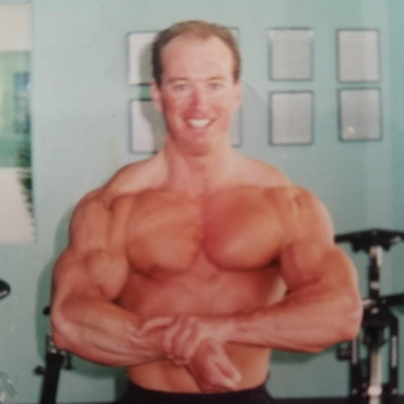 Personal Trainer Jeff Yagher 1